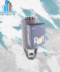 موتور شیر زیمنس